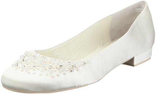 Menbur Wedding Carmichael 4566 Damen Ballerinas