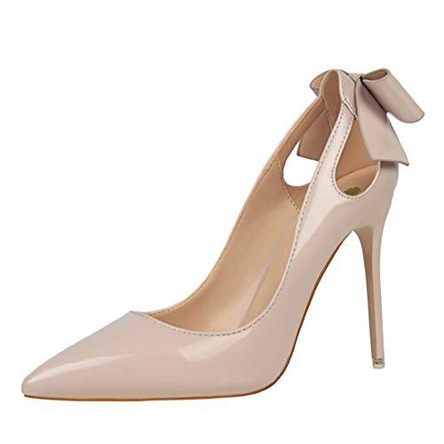 Minetom Damen High Heels