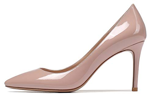 EDEFS Damen Fashion Pumps High Heel