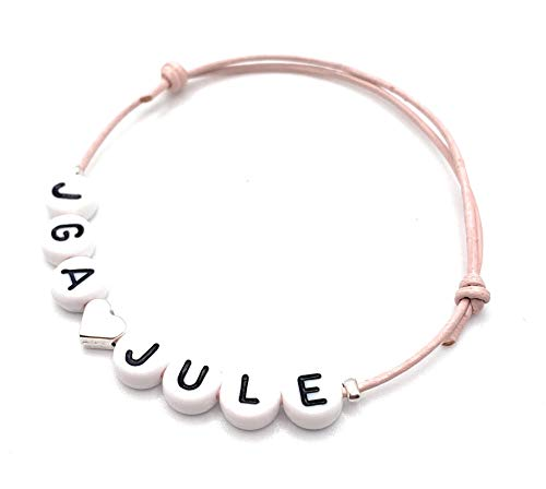 Armband Junggesellinenabschied
