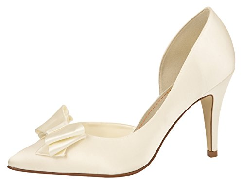 else Brautschuhe Fiano Collection by Rainbow