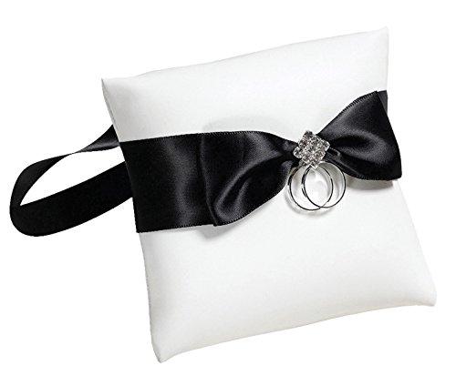 Lillian Rose 4' Dog Ring Pillow, Textil, Schwarz, 40 Degree Beam Angle