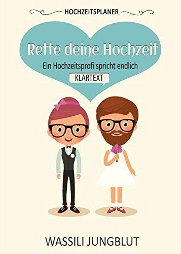 Hochzeitsplaner 'Rette deine Hochzeit': Ein Hochzeitsprofi spricht endlich Klartext!