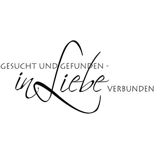 Rayher Hobby 28340000 Gesucht und Gefunden Hochzeits-Stempel, 5 x 9 cm