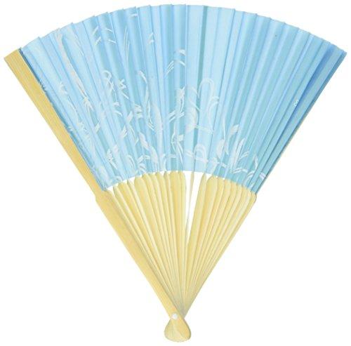 Aktuelle Herzen Fan–Aqua Blau