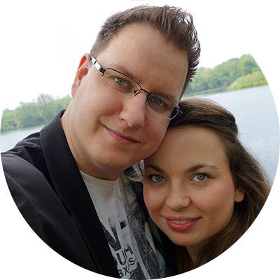 Sandra & Jan Metzmacher – Die Beiden hinter dem Hochzeitsblog Liebe zur Hochzeit Bild 2