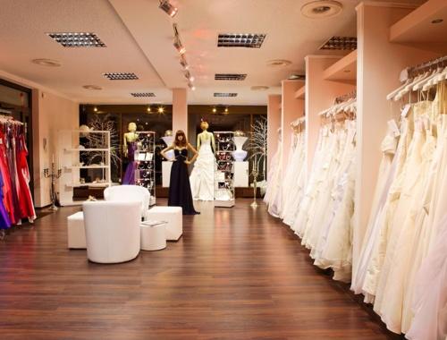 Die Suche nach meinem Hochzeitskleid