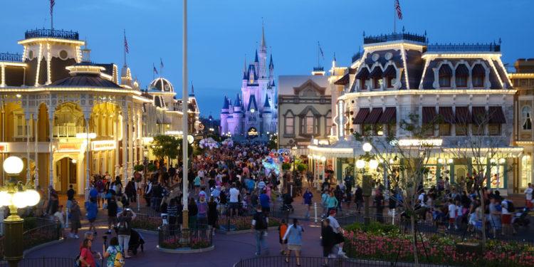 Heiraten in Disneyland: Eure eigene Märchenhochzeit