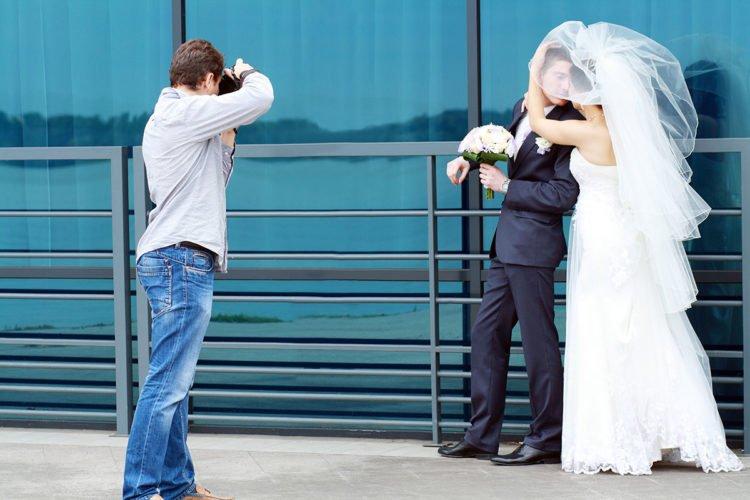 Hochzeitsfotograf finden: Unsere Tipps