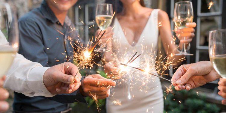 Den Musikgeschmack aller Gäste auf der Hochzeitsfeier berücksichtigen