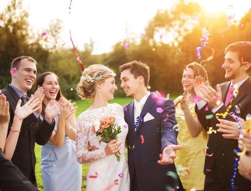 Unser erster Monat mit dem Liebe zur Hochzeit Blog