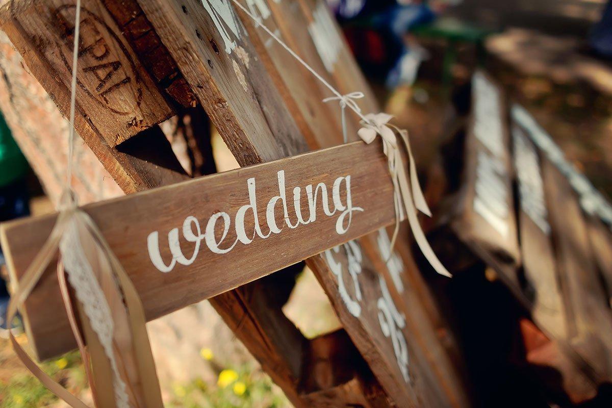 Wie Fange Ich Die Planung Der Hochzeit An