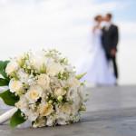 148 Brautstrauß Beispielfotos nach Farben sortiert