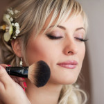 Beispiele für das perfekte Braut Make-up