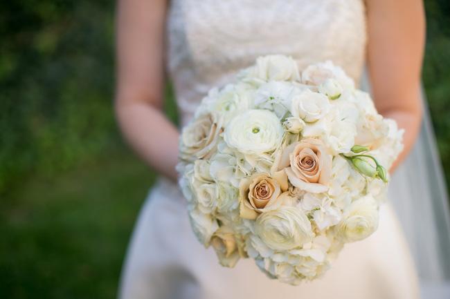 Blumen Im September Für Brautstrauß  uftrends