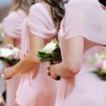 101 Beispiele für Brautjungfernkleider