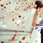 Unkonventionelle aber unglaubliche Hochzeits-Ideen