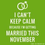 keep-calm-November-gruen