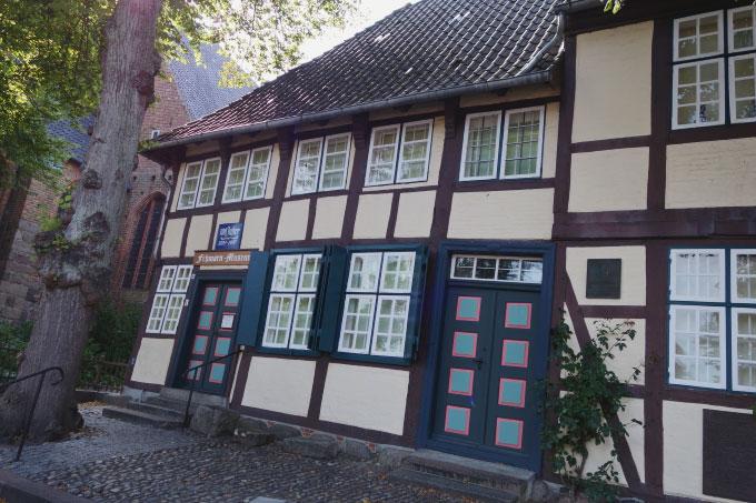 Burg auf Fehmarn Bild 5