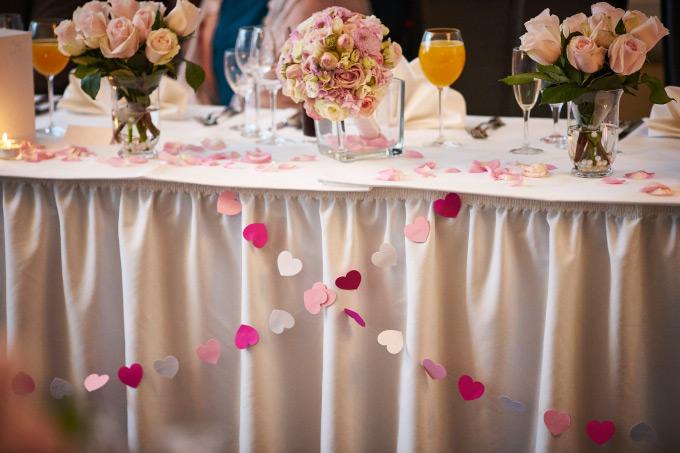Das Parkrestaurant Herne - Unsere Location für die Hochzeitsfeier Bild 11