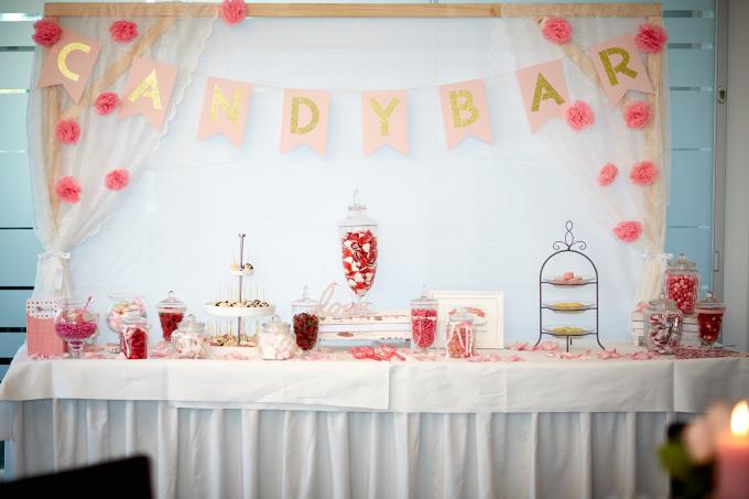 Das Parkrestaurant Herne - Unsere Location für die Hochzeitsfeier - Candybar / Sweet Table Bild 1