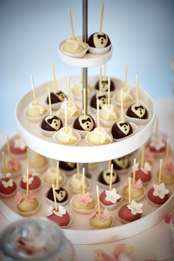 Das Parkrestaurant Herne - Unsere Location für die Hochzeitsfeier - Candybar / Sweet Table Bild 2