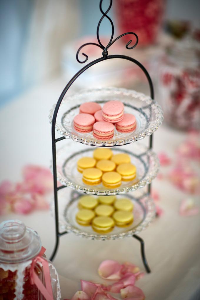 Das Parkrestaurant Herne - Unsere Location für die Hochzeitsfeier - Candybar / Sweet Table Bild 5