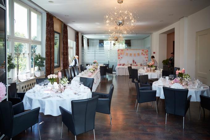 Das Parkrestaurant Herne - Unsere Location für die Hochzeitsfeier Bild 2