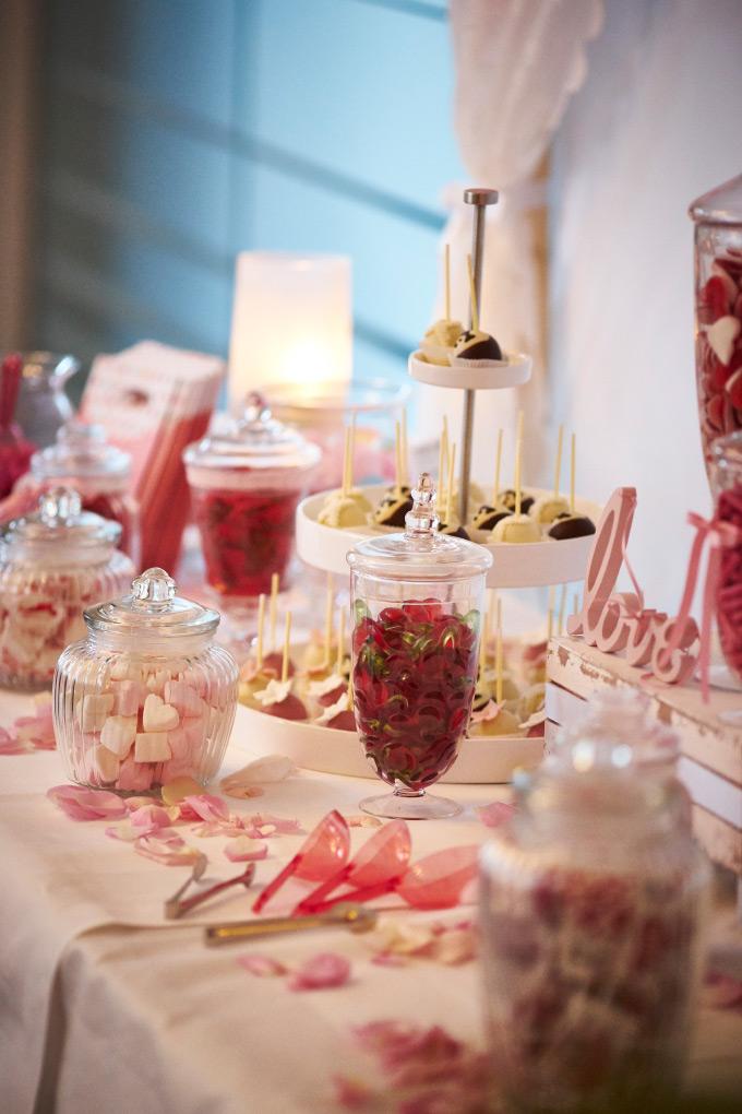 Das Parkrestaurant Herne - Unsere Location für die Hochzeitsfeier - Candybar / Sweet Table Bild 7