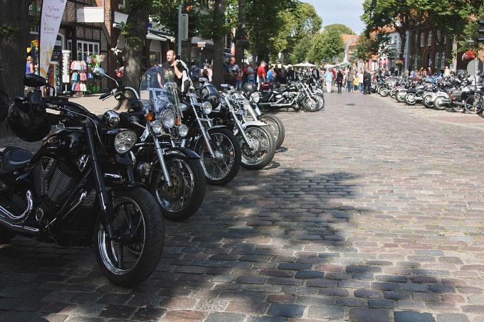 Fehmarn Days of American Bikes Bild 1
