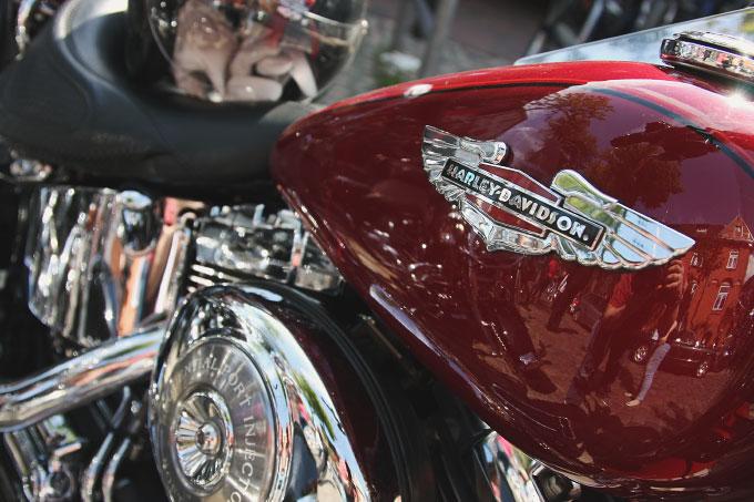 Fehmarn Days of American Bikes Bild 2