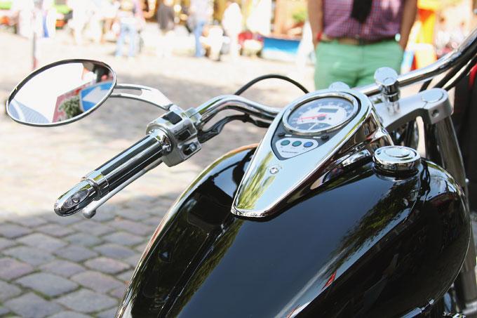 Fehmarn Days of American Bikes Bild 3