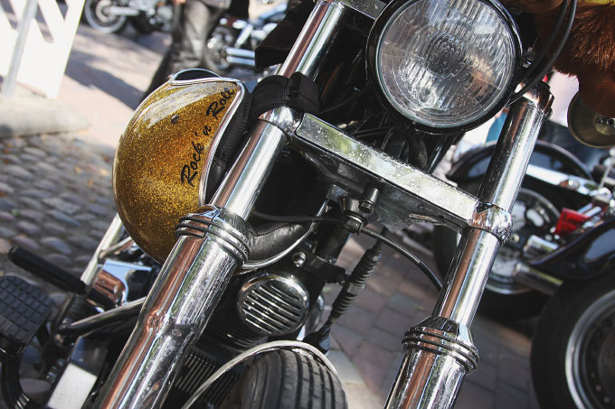 Fehmarn Days of American Bikes Bild 4