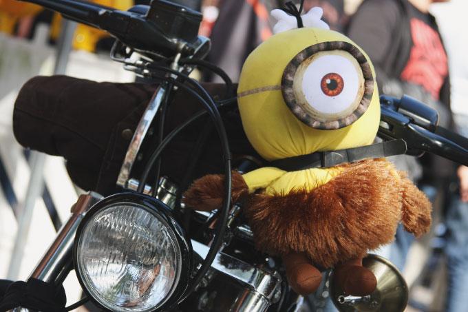 Fehmarn Days of American Bikes Bild 5