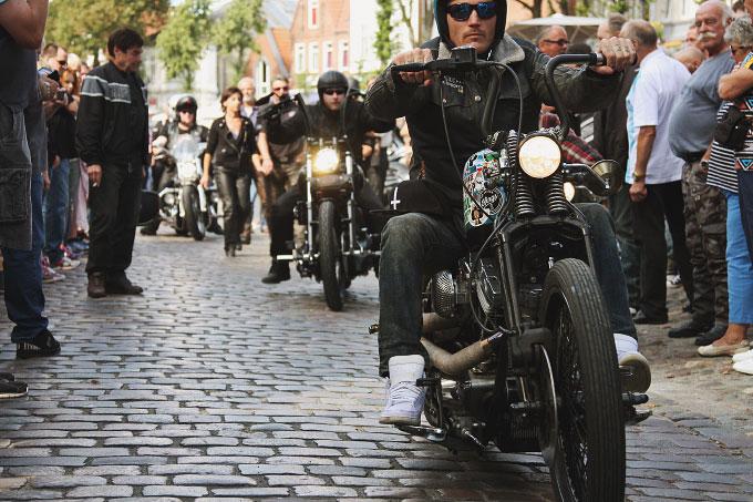 Fehmarn Days of American Bikes Bild 7