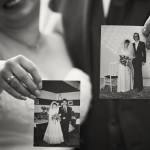 Teilt eure Liebesgeschichte! Tolle Möglichkeiten eure Fotos bei der Hochzeit zu zeigen