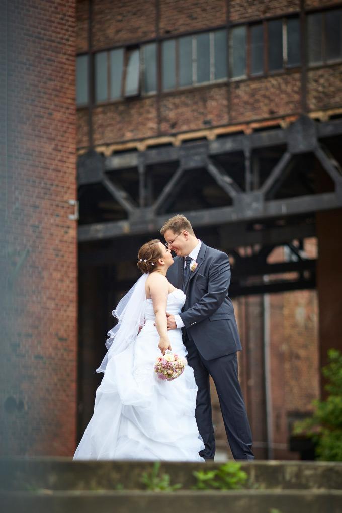 Unser Paarshooting zur Hochzeit Bild 22