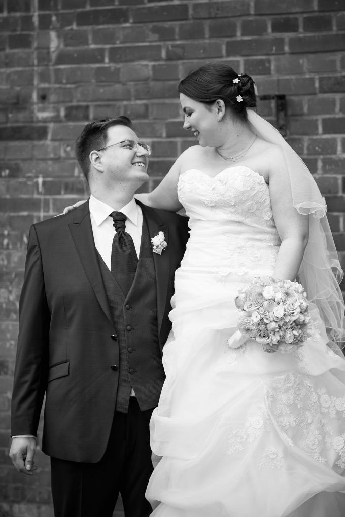 Unser Paarshooting zur Hochzeit Bild 23
