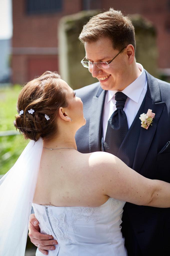 Unser Paarshooting zur Hochzeit Bild 27