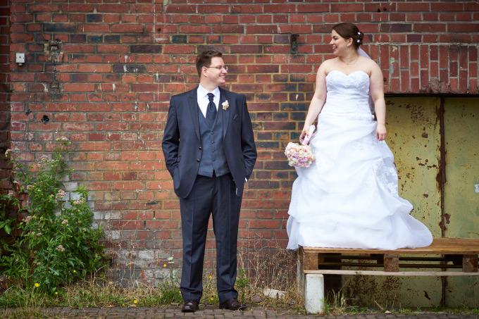Unser Paarshooting zur Hochzeit Bild 34
