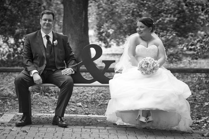 Unser Paarshooting zur Hochzeit Bild 36
