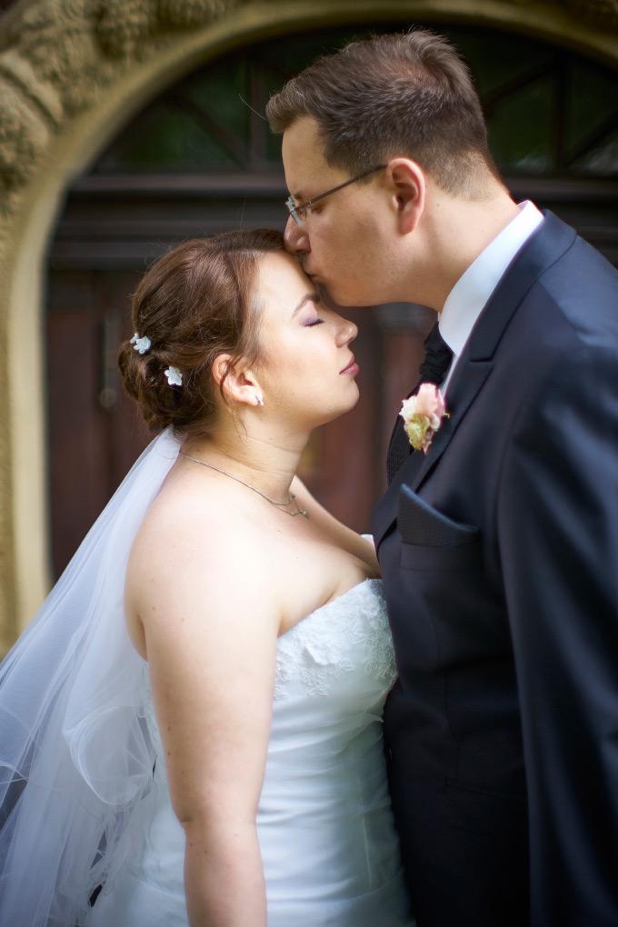 Unser Paarshooting zur Hochzeit Bild 5