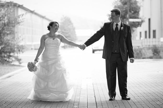 Unser Paarshooting zur Hochzeit Bild 6