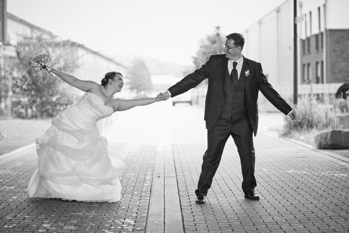 Unser Paarshooting zur Hochzeit Bild 7