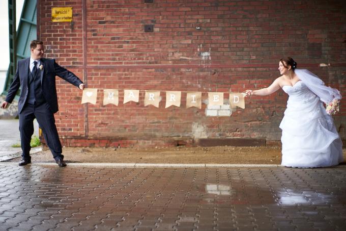 Unser Paarshooting zur Hochzeit Bild 8