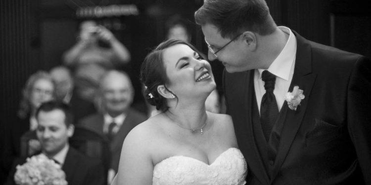 Verliebt, verlobt und nun verheiratet – Die Trauung im Standesamt