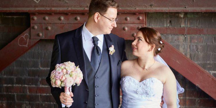 Verliebt, verlobt und nun verheiratet – Unsere eigene Hochzeit