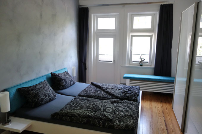 Villa Anker Ferienwohnung Fehmarn Bild 1