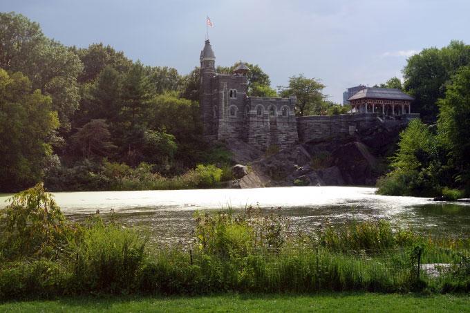 Belvedere-Castle-Central-Park-New-York-City