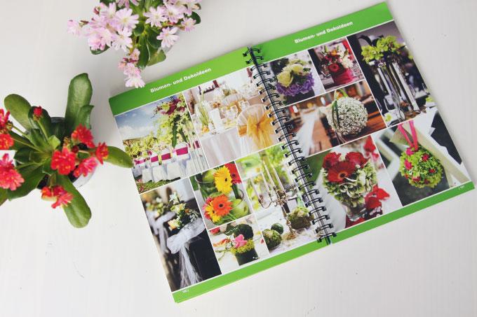 Buchtipp 100 Hochzeit-Checklisten Das Hochzeitsbuch Bild 4